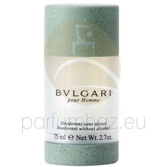 Bvlgari - Pour Homme férfi 75ml deo stick