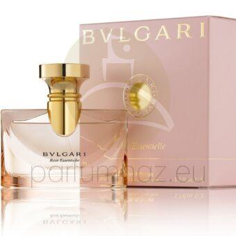 Bvlgari - Rose Essentielle női 50ml eau de parfum teszter