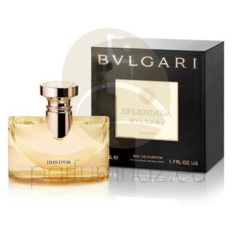 Bvlgari - Splendida Iris d'Or női 100ml eau de parfum