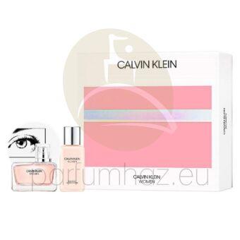 Calvin Klein - Women női 50ml parfüm szett  4.