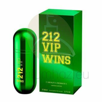 Carolina Herrera - 212 VIP Wins női 80ml eau de parfum