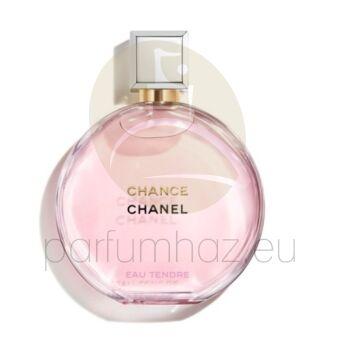 Chanel - Chance Eau Tendre női 100ml eau de parfum teszter