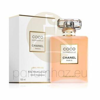 Chanel - Coco Mademoiselle L'Eau Privée női 50ml eau de parfum