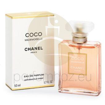 Chanel - Coco Mademoiselle női 100ml eau de parfum