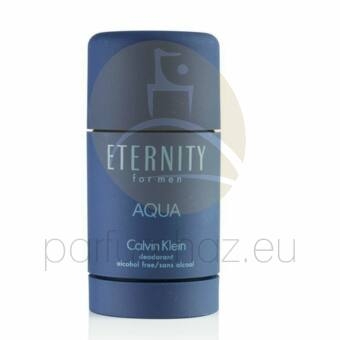 Calvin Klein - Eternity Aqua férfi 75ml deo stick