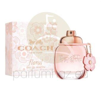 Coach - Coach Floral női 90ml eau de parfum