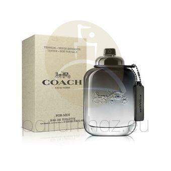 Coach - Coach for Men férfi 100ml eau de toilette teszter