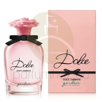 Dolce & Gabbana - Dolce Garden női 50ml eau de parfum