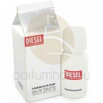 Diesel - Plus Plus férfi 75ml eau de toilette