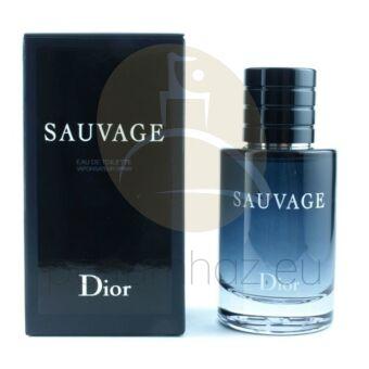 Christian Dior - Sauvage férfi 60ml eau de toilette