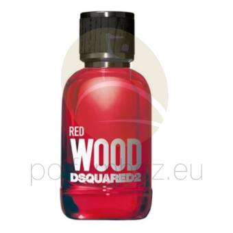 DSQUARED2 - Red Wood női 100ml eau de toilette teszter