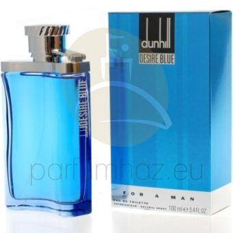 Alfred Dunhill - Desire Blue férfi 50ml eau de toilette