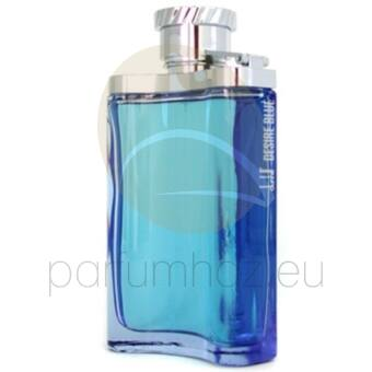 Alfred Dunhill - Desire Blue férfi 100ml eau de toilette teszter