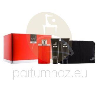 Alfred Dunhill - Desire Red férfi 100ml parfüm szett  1.