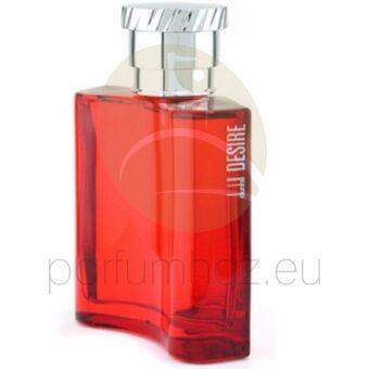 Alfred Dunhill - Desire Red férfi 100ml eau de toilette teszter