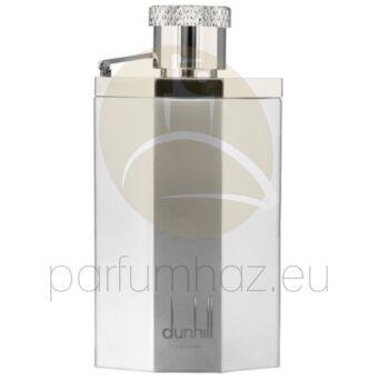 Alfred Dunhill - Desire Silver férfi 100ml eau de toilette teszter