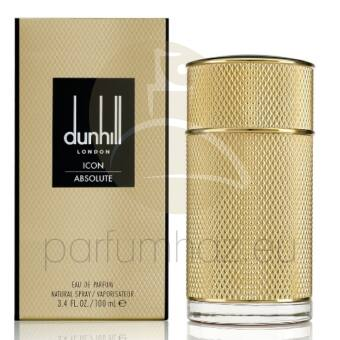 Alfred Dunhill - Icon Absolute férfi 100ml eau de parfum