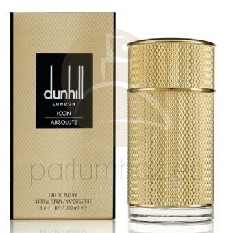 Alfred Dunhill - Icon Absolute férfi 100ml eau de parfum