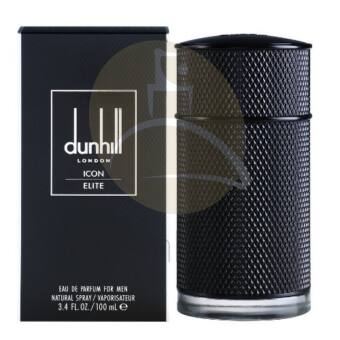 Alfred Dunhill - Icon Elite férfi 100ml eau de parfum