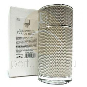 Alfred Dunhill - Icon férfi 100ml eau de parfum teszter