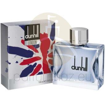 Alfred Dunhill - Dunhill London férfi 50ml eau de toilette