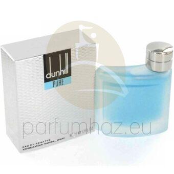 Alfred Dunhill - Pure férfi 50ml eau de toilette