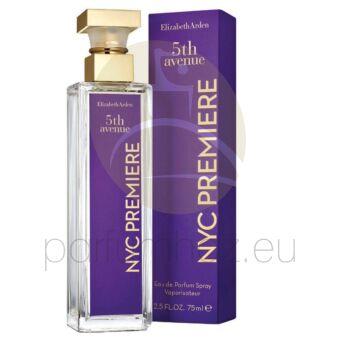 Elizabeth Arden - 5th Avenue NYC Premiere női 125ml eau de parfum