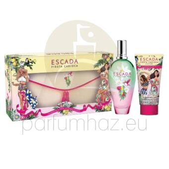 Escada - Fiesta Carioca női 50ml parfüm szett  1.