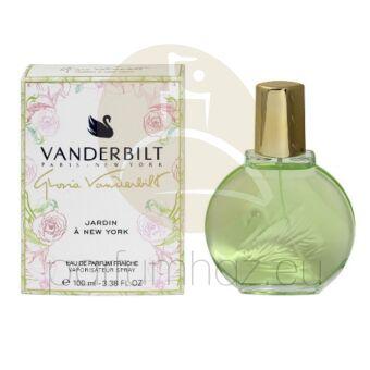 Gloria Vanderbilt - Jardin a New York női 100ml eau de parfum
