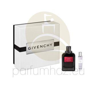 Givenchy - Gentlemen Only Absolute férfi 100ml parfüm szett  1.