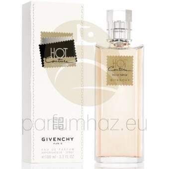 Givenchy - Hot Couture női 100ml eau de parfum