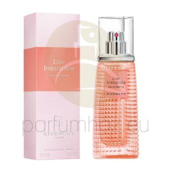 Givenchy - Live Irresistible női 30ml eau de parfum