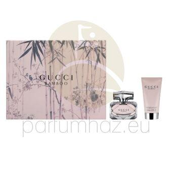 Gucci - Gucci Bamboo női 30ml parfüm szett  3.