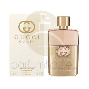 Gucci - Guilty női 30ml eau de parfum