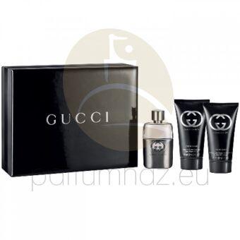 Gucci - Guilty férfi 90ml parfüm szett  7.