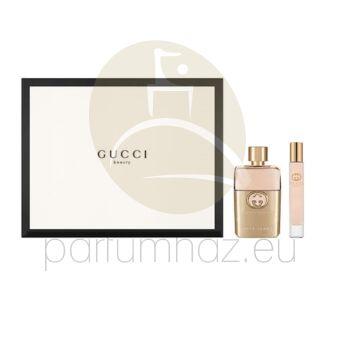 Gucci - Guilty női 50ml parfüm szett  1.