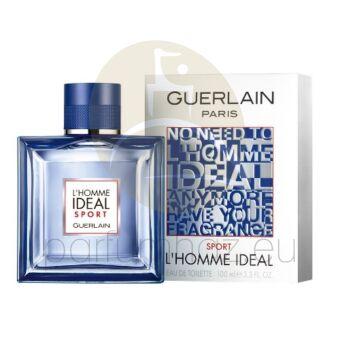 Guerlain - L'Homme Ideal Sport férfi 100ml eau de toilette