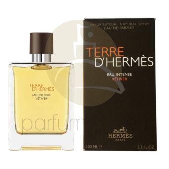 Hermés - Terre D'Hermés Eau Intense Vétiver férfi 50ml eau de parfum