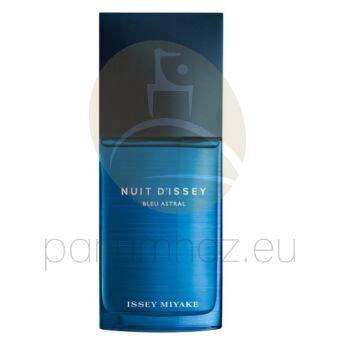 Issey Miyake - Nuit d'Issey Bleu Astral (kupakos) férfi 125ml eau de toilette teszter
