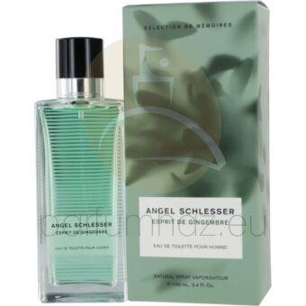 Angel Schlesser - Esprit Gingembre férfi 100ml eau de toilette