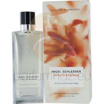 Angel Schlesser - Esprit Gingembre női 100ml eau de toilette