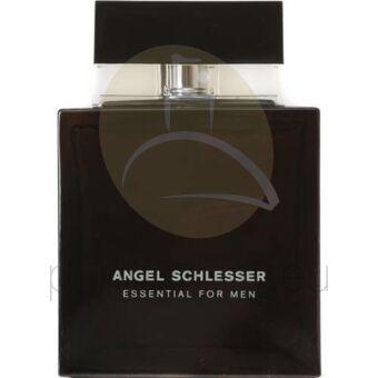 Angel Schlesser - Essential férfi 100ml eau de toilette teszter