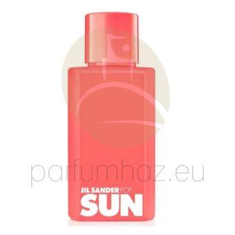 Jil Sander - Sun Pop Coral Pop női 100ml eau de toilette teszter
