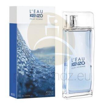 Kenzo - L'eau Kenzo férfi 100ml eau de toilette