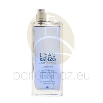 Kenzo - L'eau Kenzo férfi 100ml eau de toilette teszter