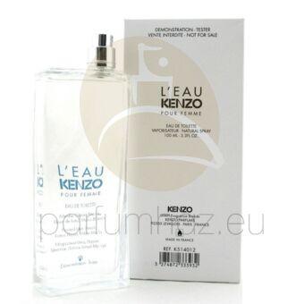 Kenzo - L'eau Kenzo női 100ml eau de toilette teszter