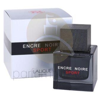 Lalique - Encre Noire Sport férfi 100ml eau de toilette