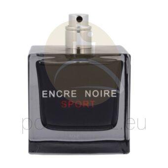 Lalique - Encre Noire Sport férfi 100ml eau de toilette teszter