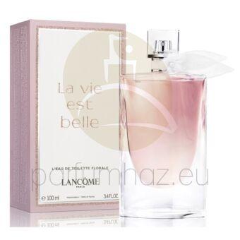 Lancome - La Vie Est Belle L'Eau de Toilette Florale női 100ml eau de toilette