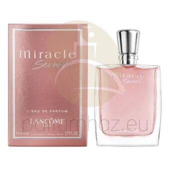 Lancome - Miracle Secret női 100ml eau de parfum